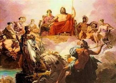 Ancient Atheism: Ancient People Did Not Always Believe In