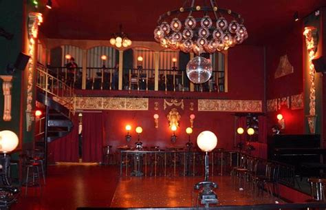 Ballhaus Berlin - 2019 All You Need to Know Before You Go