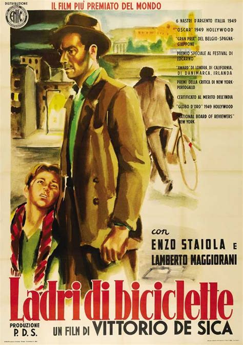 CLASSICS: Bicycle Thieves (1948)   Keeping It Reel