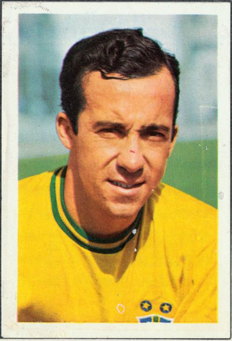 Brazil - World Cup Soccer Stars Mexico 70