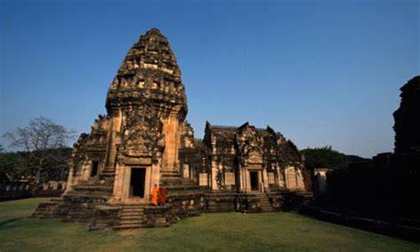 Temples of delight in Thailand | Travel | The Guardian