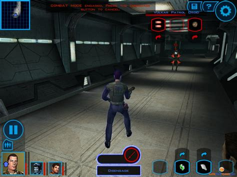 Star Wars: Knights of the Old Republic Free Download (PC)