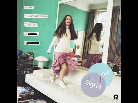 Sigrid - High Five (Official Audio) - YouTube