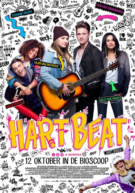 Hart Beat - watch online at Pathé Thuis