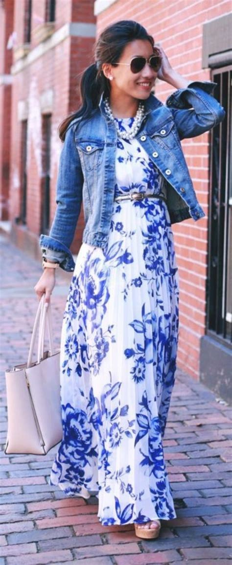 Trendy Floral Dresses For This Season - All For Fashions