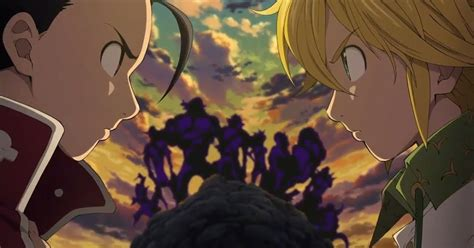 The Seven Deadly Sins: Revival of The Commandments Promo