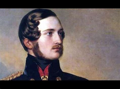 Prince Albert Biography: His Ambition, Significant