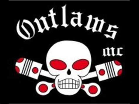 Outlaws mc germany - YouTube