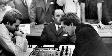 Bobby Fischer, Troubled Genius of Chess, Dies at 64 - The