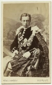 Prince Leopold, Duke of Albany - Person - National