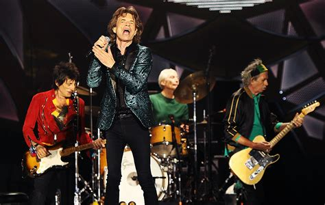 The Rolling Stones reveal why no UK tour dates have been