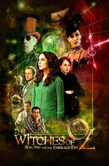 The Witches of Oz (Film) - TV Tropes