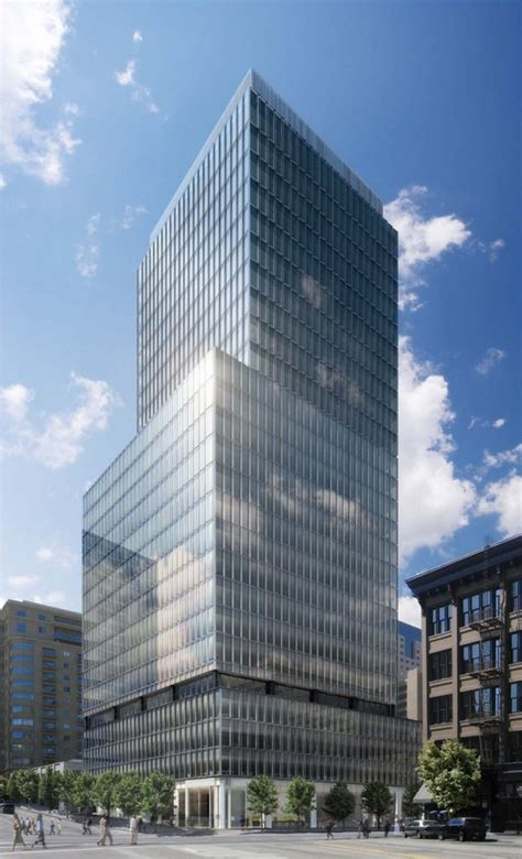 UPDATED: LinkedIn leases downtown SF office tower - The