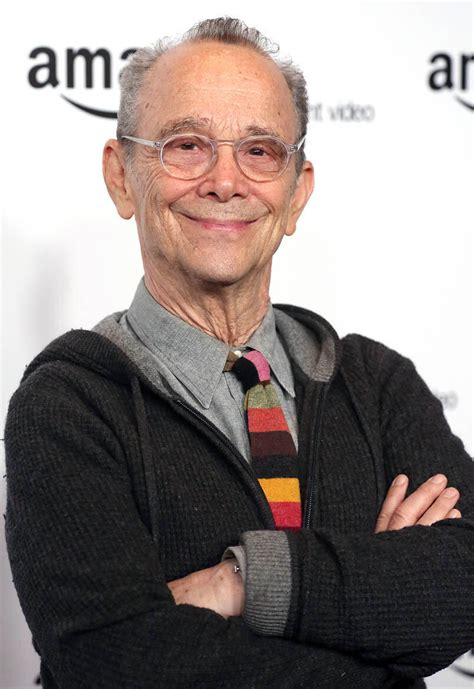 Broadway Legend Joel Grey Comes Out as Gay - Today's News