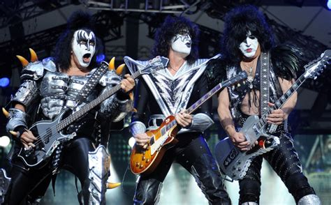 KISS not first band to tell Rock and Roll Hall of Fame to