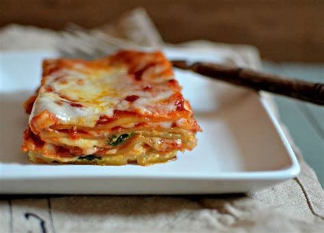 The Only Lasagna Recipe You Will Ever Need - Dairy