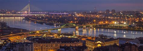 Living and studying in Belgrade « University of Arts in