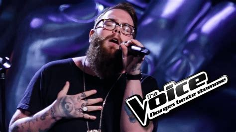 Magnus Bokn - Girls Just Want To Have Fun | The Voice