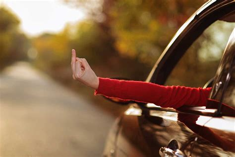 Opinion: Driving hand signals we should have