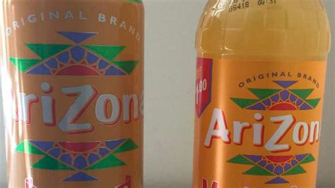AriZona Iced Tea faces two lawsuits over labeling | Newsday