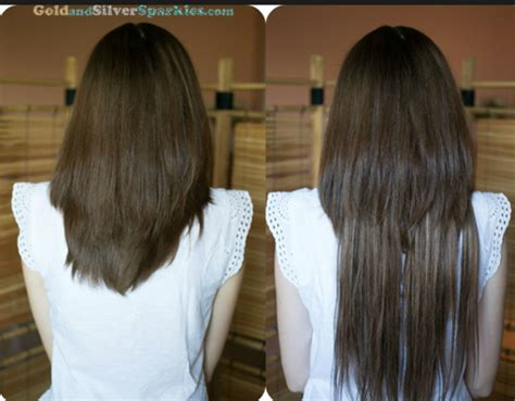 How To Make Hair Extensions Look Natural – Glam Seamless