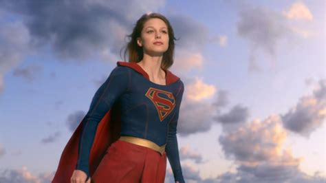 EXCLUSIVE: 'Supergirl' Meets Her Match in Thrilling New