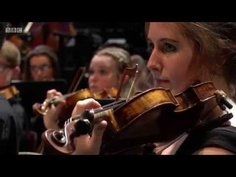 Holst - The Planets - Classic FM