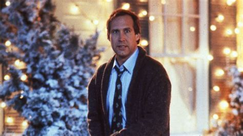 This family's love for 'National Lampoon's Christmas