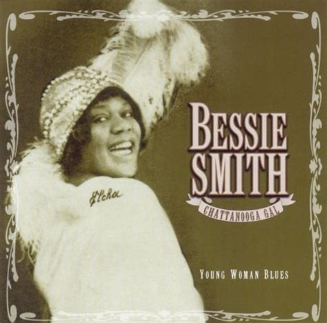 Young Woman Blues - Bessie Smith | Songs, Reviews, Credits