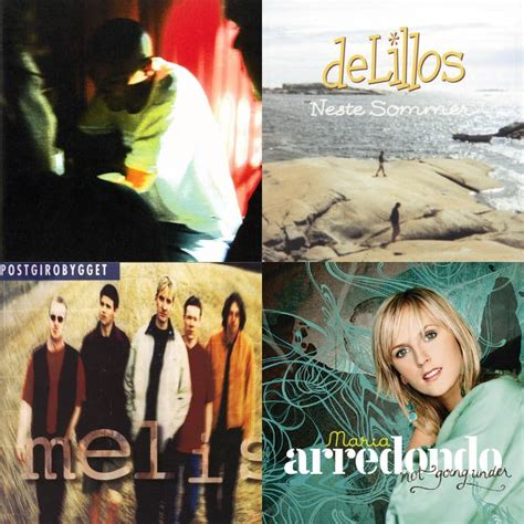Digster Norske sommerhits on Spotify