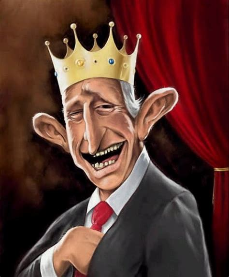 A collection of funny caricatures of famous people- 34 Images