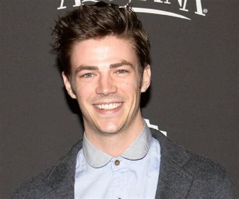 Grant Gustin Biography - Facts, Childhood, Family Life