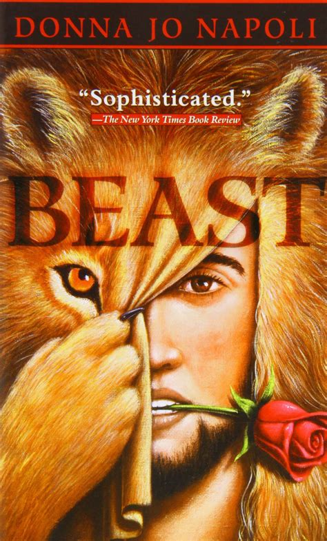 5 fantastic Beauty and the Beast adaptations that go