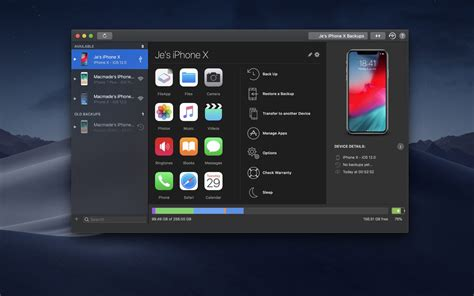 2018 Best iPhone Transfer Software - iMazing, AnyTrans