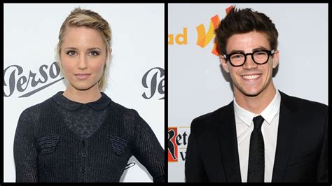'The Glee Project' Enlists Dianna Agron, Grant Gustin as