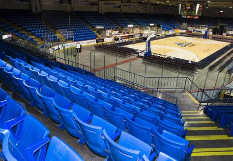 Eastlink Centre PEI - Charlottetown Event Grounds - Prince