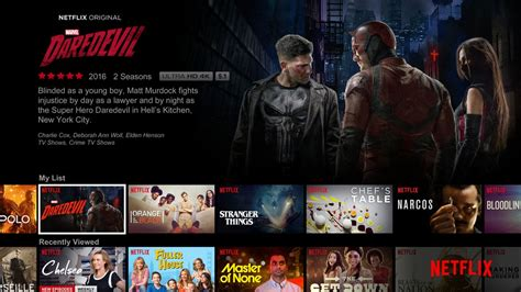 Netflix App for Android - The #1 source Netflix for info