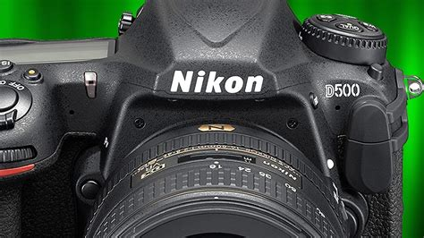 Nikon D500 vs Nikon D750 - Is the D500 REALLY Sharper with