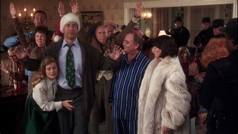 Holiday Film Series: NATIONAL LAMPOON'S CHRISTMAS VACATION