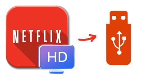 How to Move Netflix Downloaded to USB