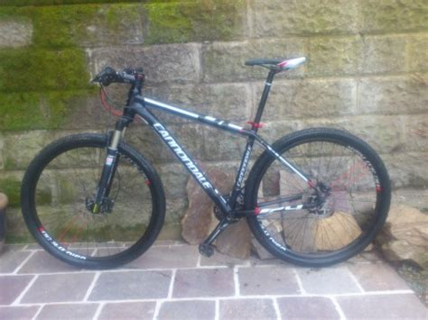 Cannondale Trail SL1 29 Hardtail Tour/ All Mountain