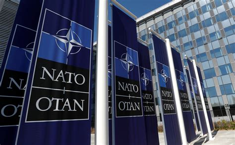 As winter comes, NATO kicks off largest maneuvers since