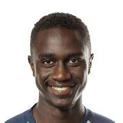 Elvis Bwomono FIFA 20 Career Mode Potential - 65 Rated