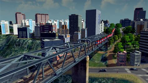 Cities: Skylines (The game Simcity should have been