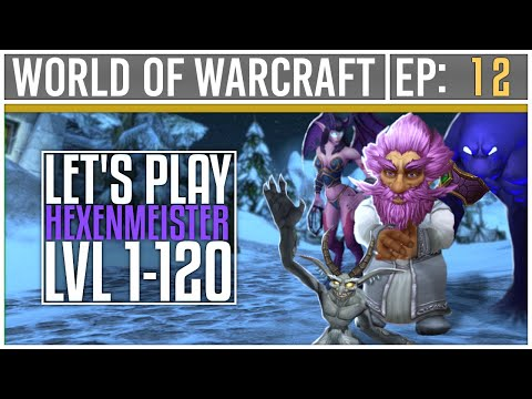 WOW CLASSIC: KRIEGER LEVEL GUIDE – SCHNELL AUF LEVEL 60