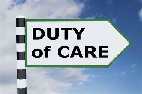 Duty of care   The Chartered Society of Physiotherapy